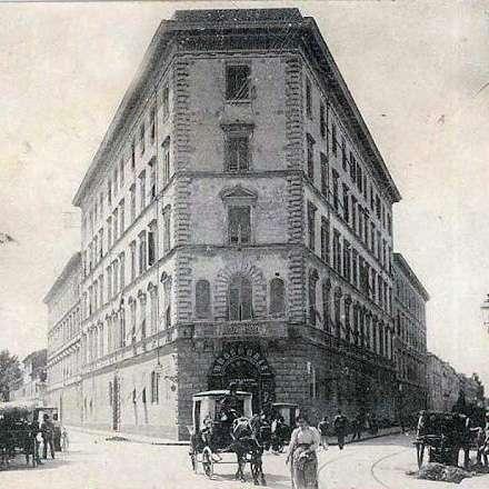 Via Roma Livorno